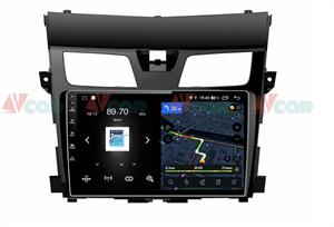 Штатная магнитола VAYCAR 10V4 для Nissan Teana III 2014-2021 на Android 10.0