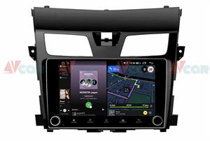 Штатная магнитола VAYCAR 10V4R для Nissan Teana III 2014-2021 на Android 10.0