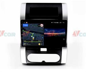 Штатная магнитола VAYCAR 10V3 для Nissan X-Trail II (T31) 2007-2014 на Android 10.0
