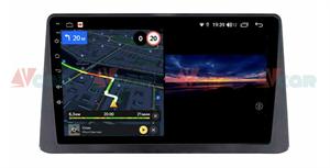 Штатная магнитола VAYCAR 09V3 для Opel Mokka I 2012-2017 на Android 10.0
