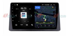 Штатная магнитола VAYCAR 09V4 для Opel Mokka I 2012-2017 на Android 10.0