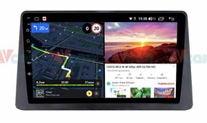 Штатная магнитола VAYCAR 09V6 для Opel Mokka I 2012-2017 на Android 10.0