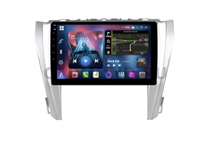 Android 10.0 для Toyota Camry V55 2014-2018