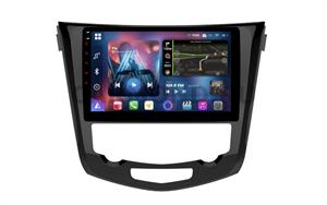 Android 10.0 для Nissan Qashqai II, X-Trail III (T32) 2015-2019 (без кругового обзора)