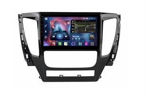 Android 10.0 для Mitsubishi Pajero Sport III 2015-2019 (для МКПП)
