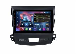 Android 10.0 для Mitsubishi Outlander XL 2006-2012