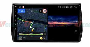 Штатная магнитола VAYCAR 10V3 для Skoda Kodiaq I 2016-2021 на Android 10.0