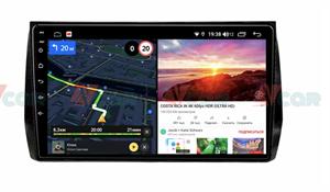 Штатная магнитола VAYCAR 10V6 для Skoda Kodiaq I 2016-2021 на Android 10.0
