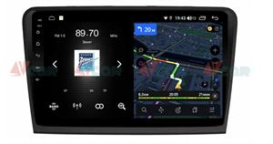 Штатная магнитола VAYCAR 10V4 для Skoda Superb II (B6) 2008-2015 на Android 10.0