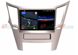 Штатная магнитола VAYCAR 09V3 для Subaru Legacy V, Outback IV 2009-2014 на Android 10.0