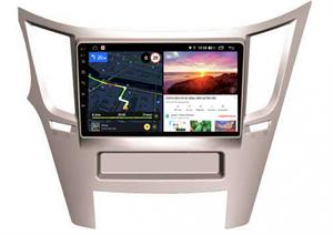 Штатная магнитола VAYCAR 09V6 для Subaru Legacy V, Outback IV 2009-2014 на Android 10.0