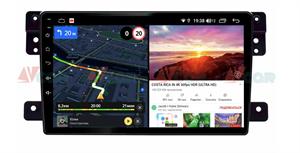 Штатная магнитола VAYCAR 09V6 для Suzuki Vitara 2005-2015 на Android 10.0