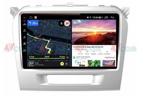 Штатная магнитола VAYCAR 09V6 для Suzuki Vitara IV 2014-2018 на Android 10.0