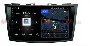 Штатная магнитола VAYCAR 09V4 для Suzuki Swift IV 2011-2017 на Android 10.0