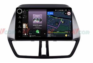 Штатная магнитола VAYCAR 09V4R для Suzuki Sx4 II 2013-2021 на Android 10.0