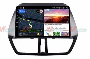 Штатная магнитола VAYCAR 09V6 для Suzuki Sx4 II 2013-2021 на Android 10.0