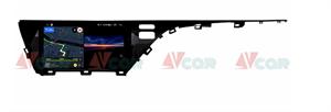 Штатная магнитола VAYCAR 10V3 для Toyota Camry V70 2018-2021 на Android 10.0