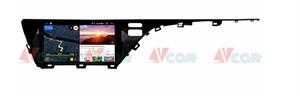 Штатная магнитола VAYCAR 10V6 для Toyota Camry V70 2018-2021 на Android 10.0