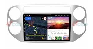 Штатная магнитола VAYCAR 09V6 для Volkswagen Tiguan 2011-2016 на Android 10.0