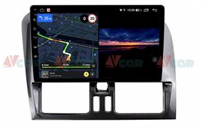 Штатная магнитола VAYCAR 09V3 для Volvo XC60 2014-2017 на Android 10.0