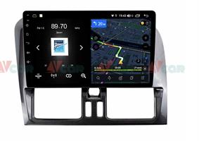 Штатная магнитола VAYCAR 09V4 для Volvo XC60 2014-2017 на Android 10.0