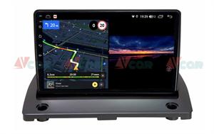 Штатная магнитола VAYCAR 09V3 для Volvo XC90 2006-2014 на Android 10.0