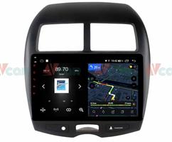 Штатная магнитола VAYCAR 10V4 для Mitsubishi ASX I 2010-2018 на Android 10.0