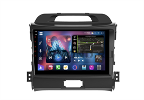 Android 10.0 для KIA Sportage III 2010-2016