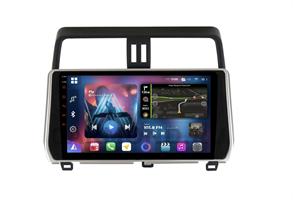 Android 10.0 для Toyota Land Cruiser Prado 150 2017-2020