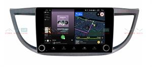Штатная магнитола VAYCAR 10V4R для Honda CR-V IV 2012-2016 на Android 10.0