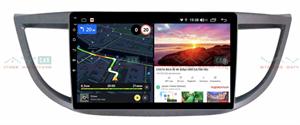 Штатная магнитола VAYCAR 10V6 для Honda CR-V IV 2012-2016 на Android 10.0