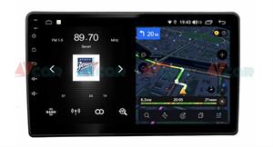 Штатная магнитола VAYCAR 09V4 для Kia Sorento II 2012-2020 +HI на Android 10.0