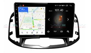 Штатная магнитола VAYCAR 10L для Chevrolet Captiva I 2011-2015 на Android 8.1
