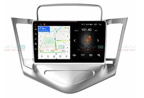 Штатная магнитола VAYCAR 09L для Chevrolet Cruze I 2009-2012 на Android 8.1
