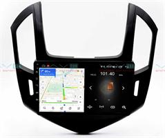 Штатная магнитола VAYCAR 09L для Chevrolet Cruze I 2012-2015 на Android 8.1