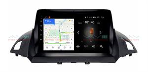 Штатная магнитола VAYCAR 09L для Ford Kuga II 2013-2019 на Android 8.1