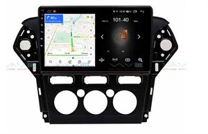 Штатная магнитола VAYCAR 10L для Ford Mondeo IV 2010-2015 на Android 8.1