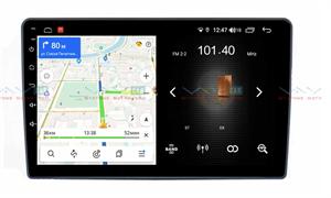 Штатная магнитола VAYCAR 09L для FORD Universal на Android 8.1