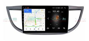Штатная магнитола VAYCAR 10L для Honda CR-V IV 2012-2016 на Android 8.1