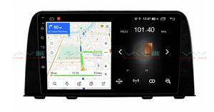 Штатная магнитола VAYCAR 09L для Honda CR-V 2017-2019 на Android 8.1