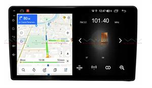 Штатная магнитола VAYCAR 09L для Hyundai Starex H1 2007-2016 на Android 8.1