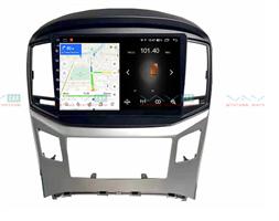 Штатная магнитола VAYCAR 09L для Hyundai H1 Starex II 2016-2020 на Android 8.1