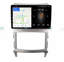 Штатная магнитола VAYCAR 09LD 1DIN для Hyundai ix55 2008-2013 на Android 8.1
