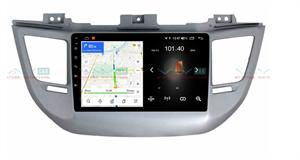 Штатная магнитола VAYCAR 09L для Hyundai Tucson III 2015-2018 на Android 8.1