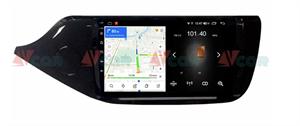 Штатная магнитола VAYCAR 09L для Kia Ceed II 2012-2018 на Android 8.1