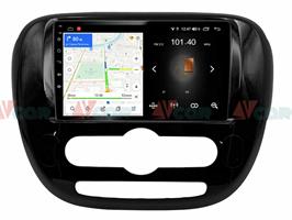 Штатная магнитола VAYCAR 09L для KIA Soul II 2013-2019 на Android 8.1