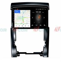 Штатная магнитола VAYCAR 10L для Kia Sorento II 2009-2012 на Android 8.1