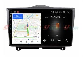 Штатная магнитола VAYCAR 09L для LADA Granta 2018-2020 на Android 8.1