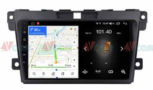 Штатная магнитола VAYCAR 09L для Mazda CX-7 I 2006-2012 на Android 8.1