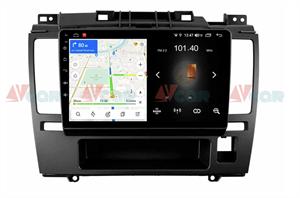 Штатная магнитола VAYCAR 09L для Nissan Tiida I 2004-2014 на Android 8.1